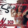 The Best Of Salsa - The Best Of Salsa 3 Cd