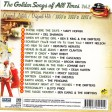 The Golden Songs - Of All Times Vol 2