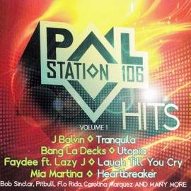 Pal Station 106 - Hits Volume 1