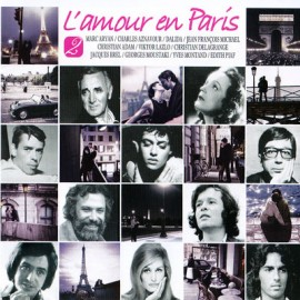 L`amour En Paris - L`amour En Paris 2