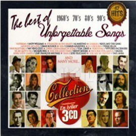 The Best Of Unforgettable Songs -