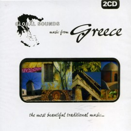 Global Sounds - Music From Greece