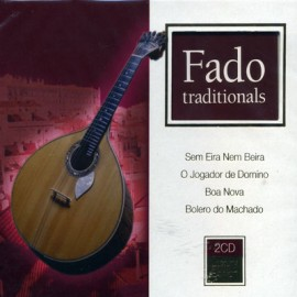 Varios Artists - Fado Traditionals