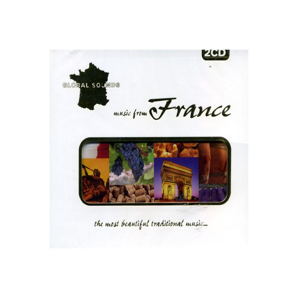 Global Sounds - Music From France