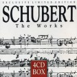 Exclusive Limited Edition - Schubert The Works