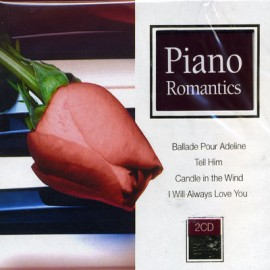 Varios Artists - Piano Romantics