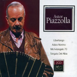 Varios Artists - Astor Piazzola