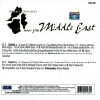 Global Sounds - Music From Middle East