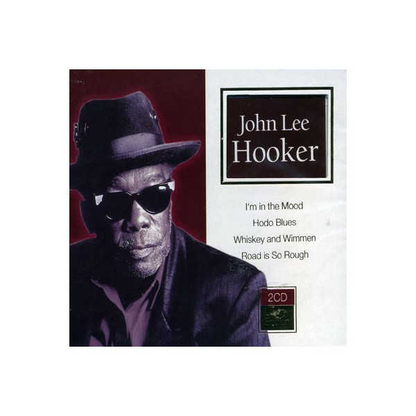 Varios Artists - John Lee Hooker
