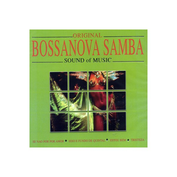 Sound Of Music - Orginal Bossanova Samba
