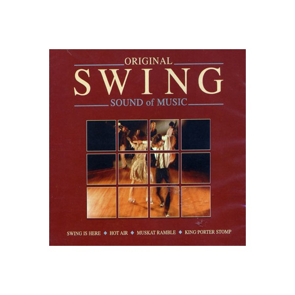 Sound Of Music - Orginal Swing