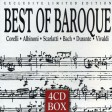 Exclusive Limited Edition - Best Of Baraoque