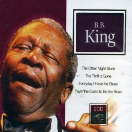 Varios Artists - B.B.King