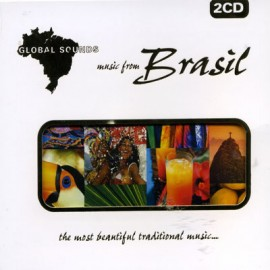 Global Sounds - Music From Brasil