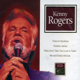 Varios Artists - Kenny Rogers