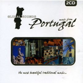 Global Sounds - Music From Portugal