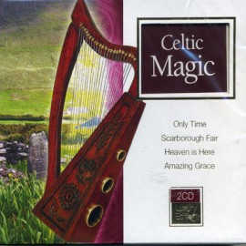 Varios Artists - Celtic Magic