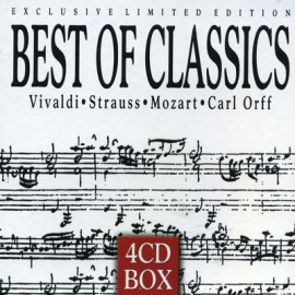 Exclusive Limited Edition - Best Of Classics