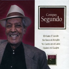 Varios Artists - Compay Segundo
