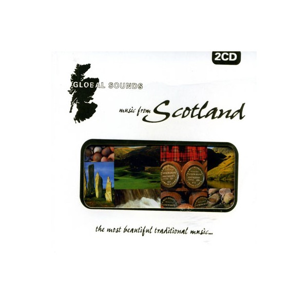 Global Sounds - Music From Scotland