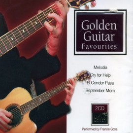 Varios Artists - Golden Guitar Favourites