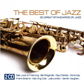 The Best Of Jazz - 30 Great Standards Of Jazz