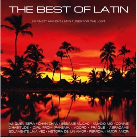 The Best of Latin - The Best of Latin