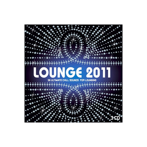 Lounge - Lounge 2011 / 38 Ultimate Chill Sounds For Lounging