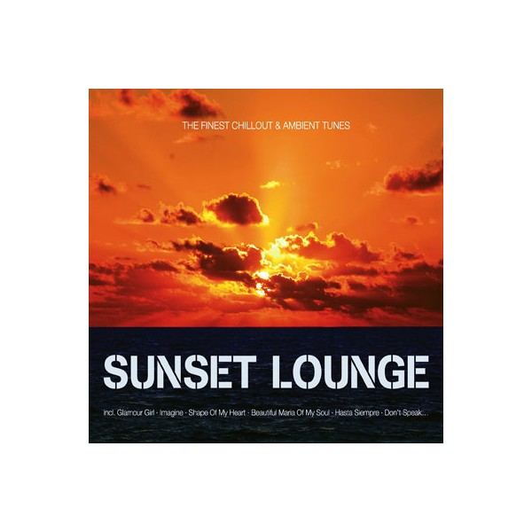 Sunset Lounge - Sunset Lounge