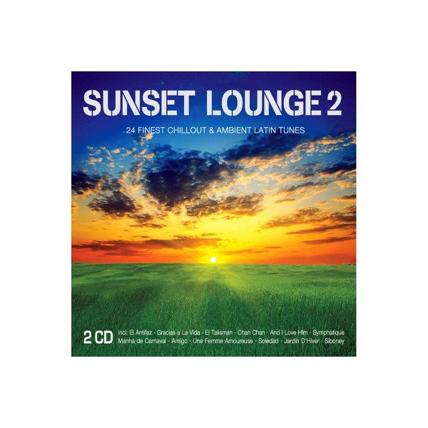 Sunset Lounge - Sunset Lounge 2