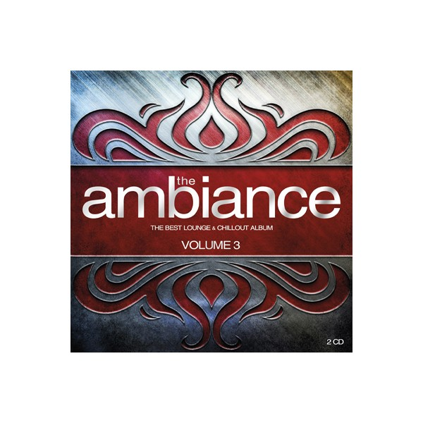 The Ambiance - Volume 3