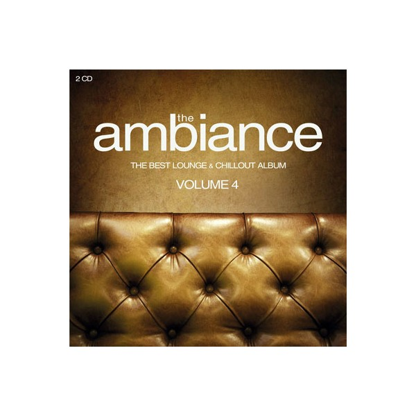 The Ambiance - Volume 4