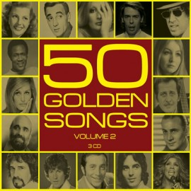 50 Golden Songs - Vol.2