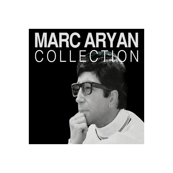 Marc Aryan - Collection