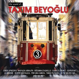 Taxim Beyoğlu - The Sound Of Taxim Beyoğlu 3