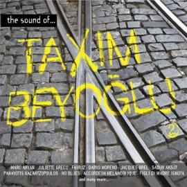 Taxim Beyoğlu - The Sound Of Taxim Beyoğlu 2