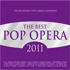 The Best Pop Opera - 2011