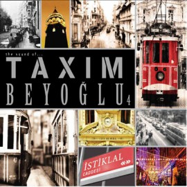 Taxim Beyoğlu - The Sound Of Taxim Beyoğlu 4