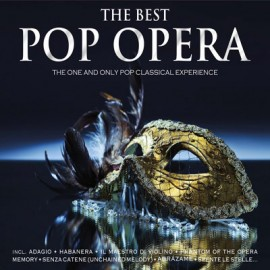 The Best Pop Opera - The Best Pop Opera