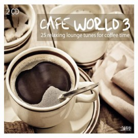 Cafe World - Cafe World 3