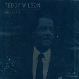 Teddy Wilson - Portrait