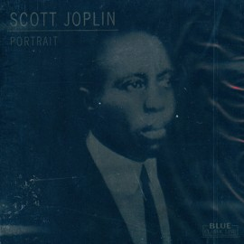 Scott Joplin - Portrait