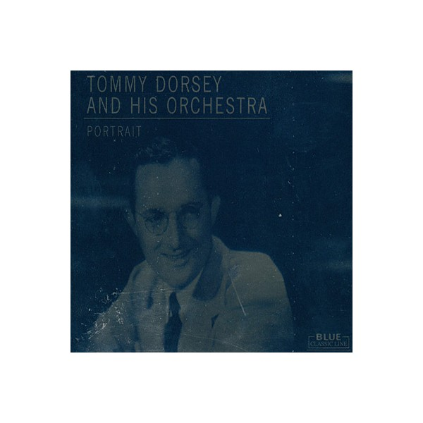 Dorsey Tommy - Portrait