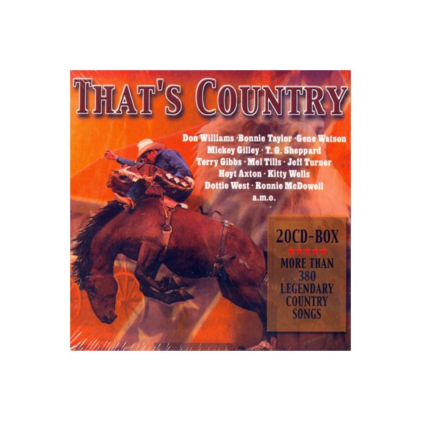 That`s Country - Thats Country