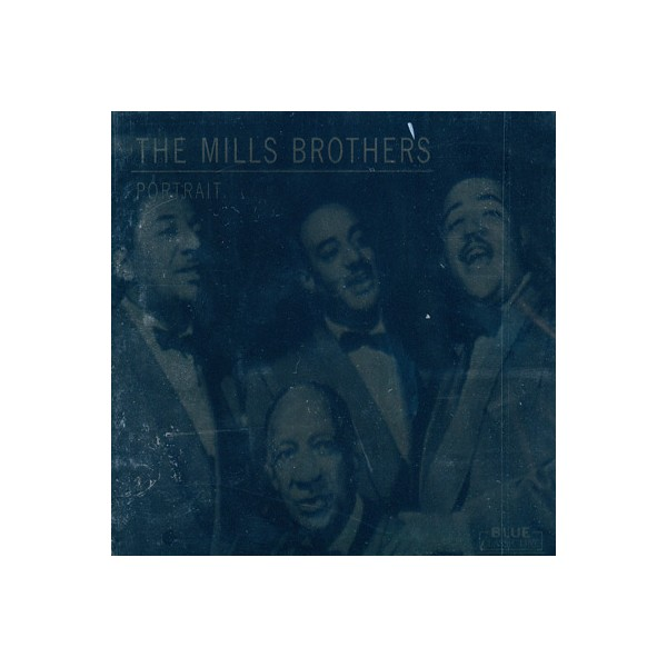 The Mills Brothers - Portrait