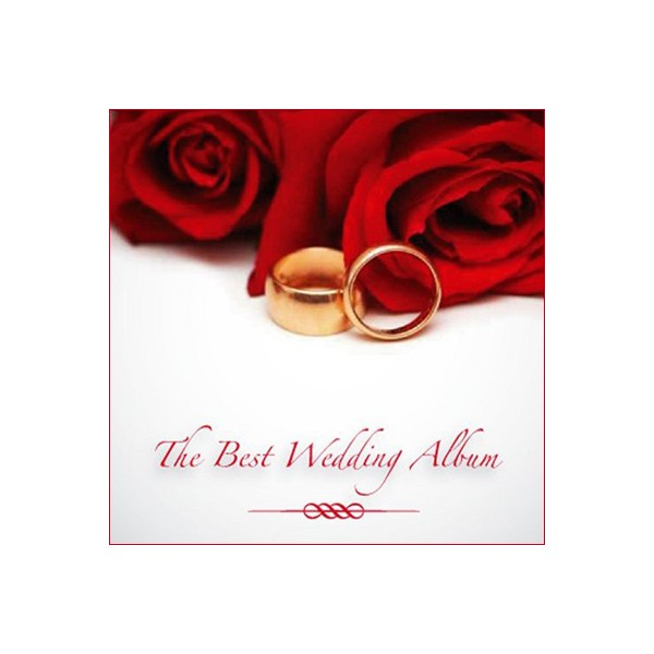 The Best Of Wedding Album - The Best Of Wedding Album