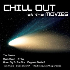 Chillout At The Movies - Chillout At The Movies