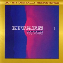 Kitaro - The Best Of Ten Year (2 CD)