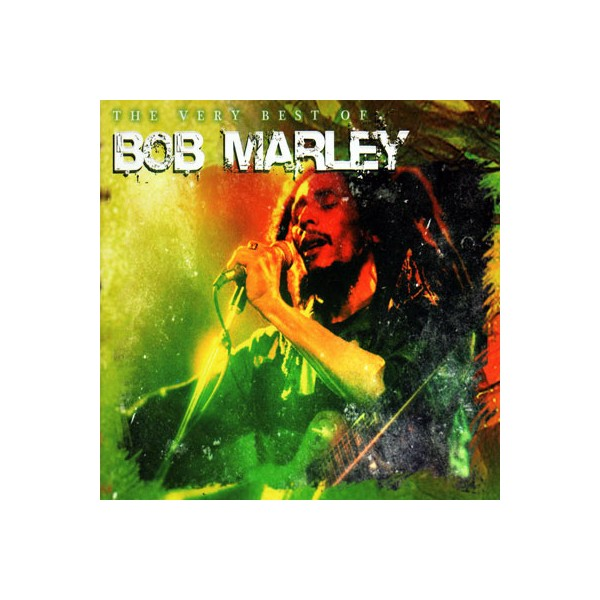 The Very Best Of - Bob Marley