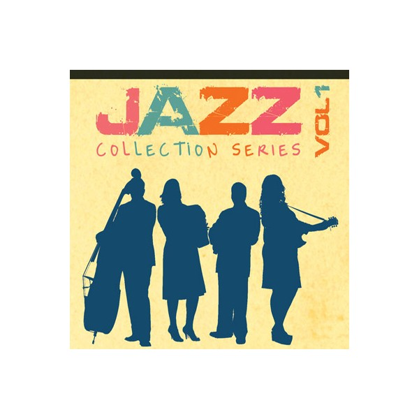 Jazz Collection Series Vol 1 -